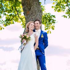 Wedding photographer Olga Sviridovich (HelgaFoto2016). Photo of 17.07.2017