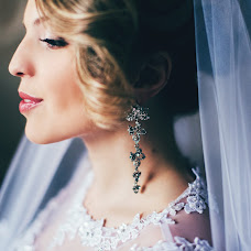 Wedding photographer Arina Morozova (arina-pov). Photo of 05.02.2017