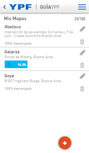 Guía YPF- screenshot thumbnail