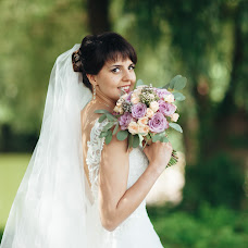 Wedding photographer Sergey Kucher (SERTE). Photo of 11.03.2018
