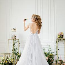 Wedding photographer Anastasiya Nikitina (anikitina). Photo of 05.03.2018