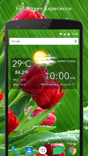 Romantic Rose Wallpaper  screenshots 5