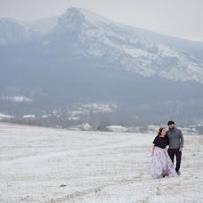 Wedding photographer Ekaterina Borodina (Borodina). Photo of 07.12.2017