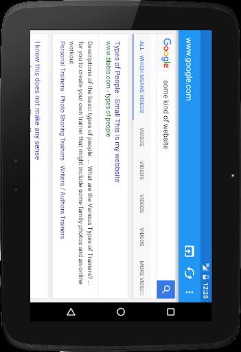 Inspect and Edit HTML Live Pro screenshot 6