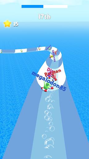 Waterpark super Slide apklade screenshots 2