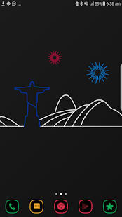 Olympic - Icon Pack Screenshot