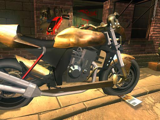 Fix My Motorcycle: Bike Mechanic Simulator! LITE 90.0 screenshots 14
