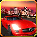 City Car Drive Race Simulator icon