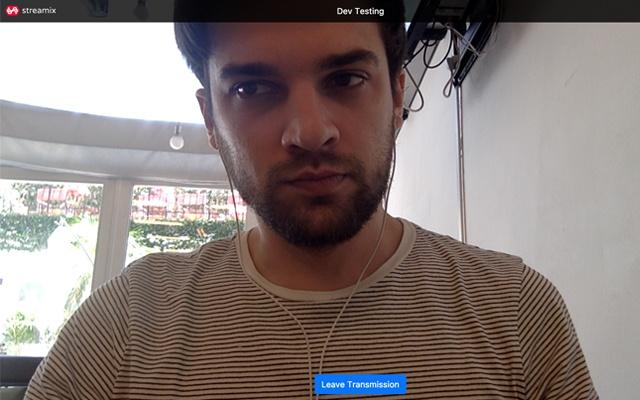 Streamix Screen Capture