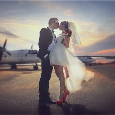 Wedding photographer Ronichka Necheporuk (NikiPhoto). Photo of 10.09.2014