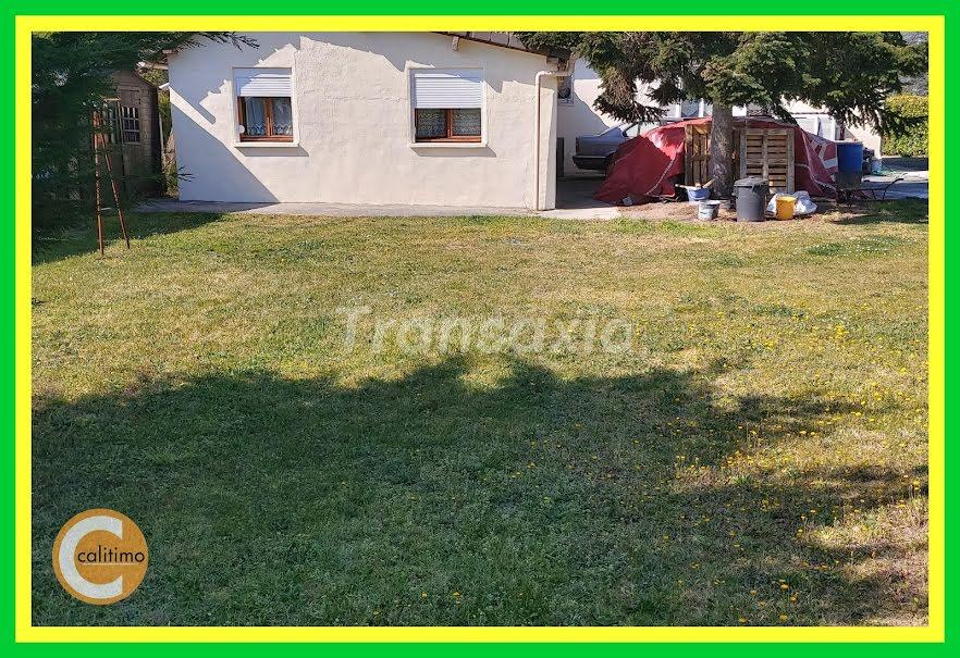 Vente maison 5 pièces 130 m² à Nouâtre (37800), 170 000 €