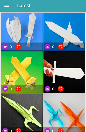 Origami Weapons Apk Download Apkpure