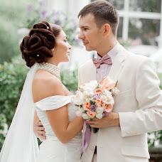 Wedding photographer Zhanna Turenko (Jeanette). Photo of 02.08.2016