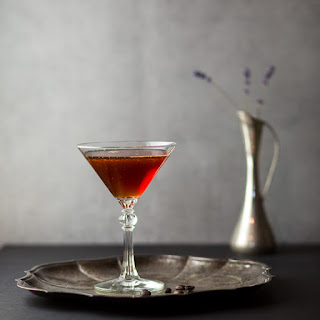 Coffee Liqueur Martini Recipes