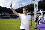 'René Weiler is vrijdag een vrije trainer en staat niet weigerachtig tegenover een terugkeer naar België'