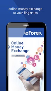 Eforex merchantrade