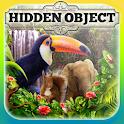 Hidden Object Wilderness FREE! icon