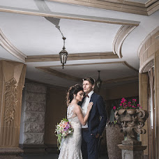 Wedding photographer Serhiy Prylutskyy (pelotonstudio). Photo of 02.01.2017