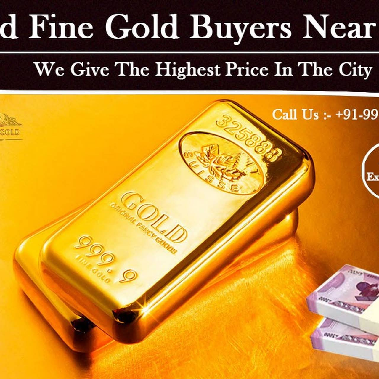Cash For Gold (Cash For Gold In Jahangirpuri Delhi, Gold