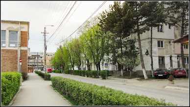 Photo: Str. Lianelor - 2017.04.04