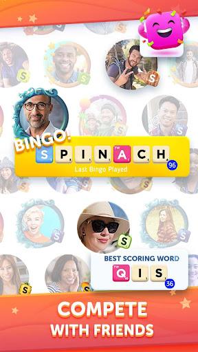 Scrabble® GO - New Word Game 1.27.2 screenshots 4
