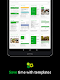 screenshot of Evernote - Notes Organizer & Daily Planner