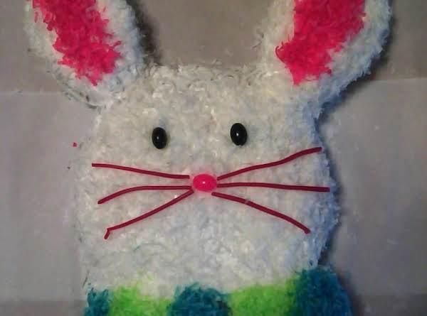 Bunny Cake Recipe