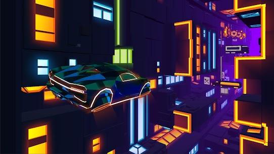 Neon Flytron 8