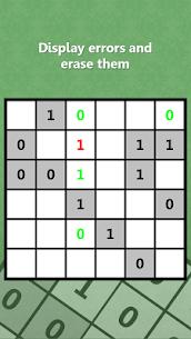 LogiBrain Binary 4