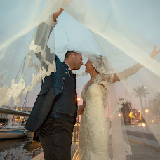 Fotografo di matrimoni Elisabetta Figus (elisabettafigus). Foto del 27.05.2018
