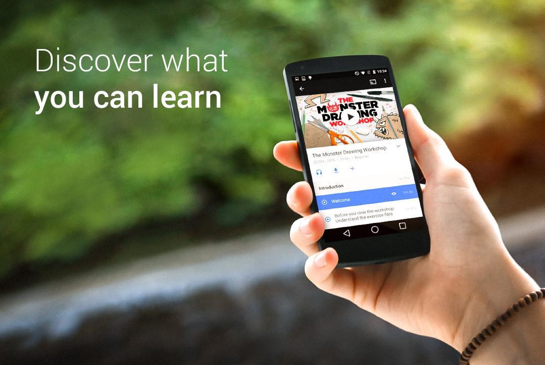 أفضل 10 تطبيقات التعليم متوفره على الاندرويد  Android learning apps