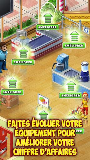 Code Triche Supermarket Mania : le pu00e9riple APK MOD screenshots 3