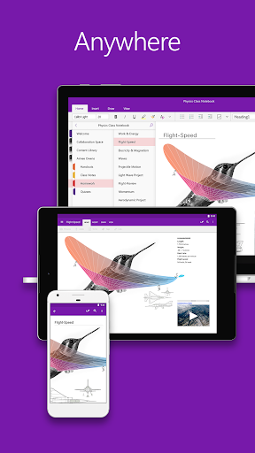 OneNote screenshot 5