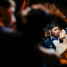 Wedding photographer Roman Enikeev (ronkz). Photo of 13.11.2015