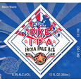 Logo of Pike IPA