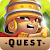 World of Warriors: Quest file APK Free for PC, smart TV Download