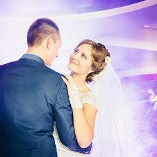 Wedding photographer Viktoriya Cvitka (Tsvitka). Photo of 29.01.2016