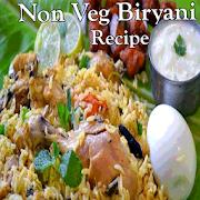 Non Veg Biryani Recipes Video App