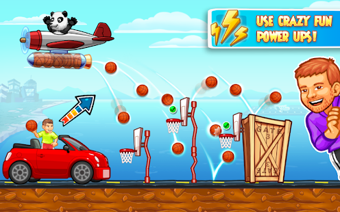 Game Dude Perfect 2 APK for Windows Phone