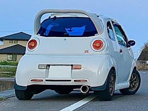 ツイン EC22S ガソリンA・H15年式のカスタム事例画像 タツロンさんの2020年03月24日12:43の投稿