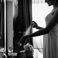 Wedding photographer Sabina Ismaylova (sabinasmile). Photo of 06.08.2018
