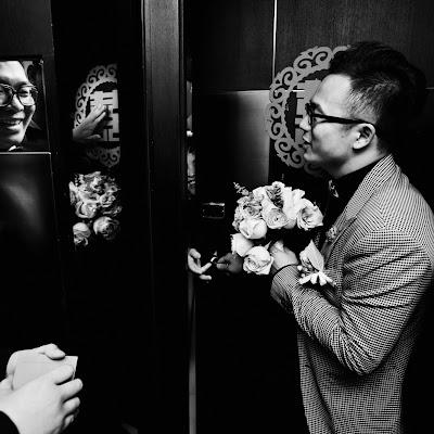 婚礼摄影师 Cen Lin (CenLin). 01.01.1970的图片