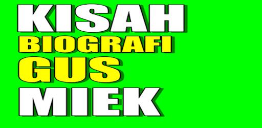 Kisah Biografi Gus Miek per PC Windows Download (com