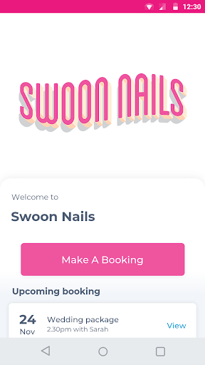 Download Swoon Nails 3.1.0 1