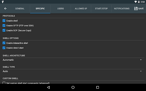 Servers Ultimate Pro Screenshot 24