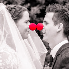 Wedding photographer Sándor Molnár (szemvideo). Photo of 27.07.2014