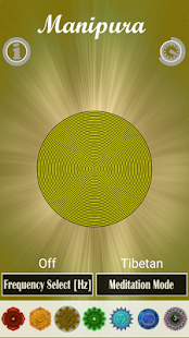 Chakra Cleansing Binaural beat- screenshot thumbnail