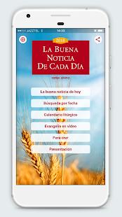 Buena Noticia - náhled
