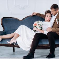 Wedding photographer Yuriy Khoma (yurixoma). Photo of 28.10.2018