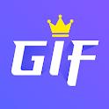 GifGuru - GIF maker, GIF editor , GIF camera icon